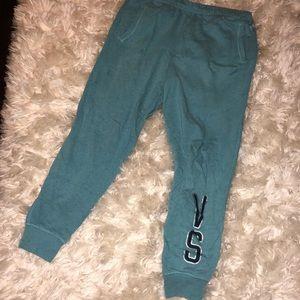 SMALL // Victoria Secret Sweatpants